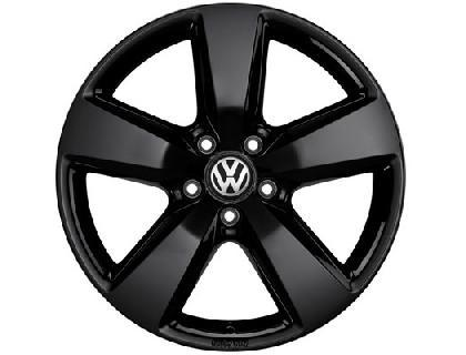 Amarok [2H] Aragonite Alloy Wheel