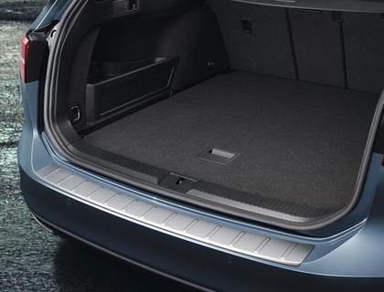 Passat [3G] Bumper Protection