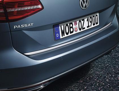 Passat [3G] Rear Chrome Strip