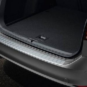 Golf SV Rear Bumper Protection