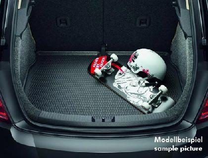 Beetle Cab Luggage compartment liner