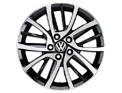 Blade Alloy Wheel