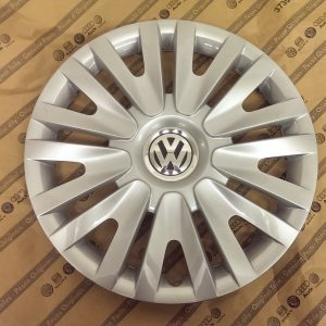 Golf Wheel Trim