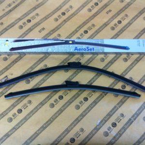 Front Wiper Blade Set