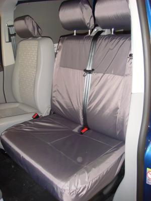 Amarok Front Seat Cover Set