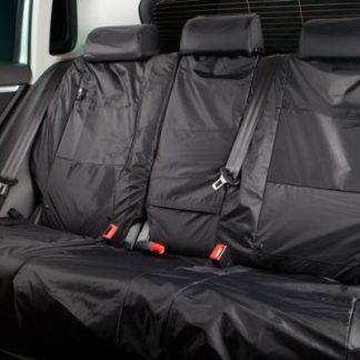 Tiguan [5N1], [5N2] Rear Waterproof Seat Covers