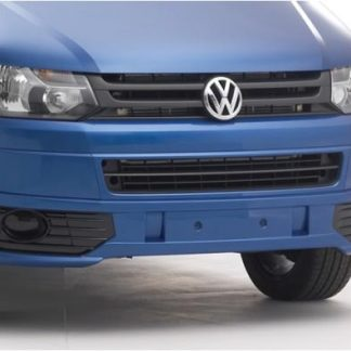 Transporter Front Spoiler - Candy White
