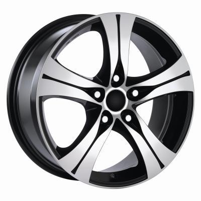 Ethos Bi-Colour Alloy Wheel